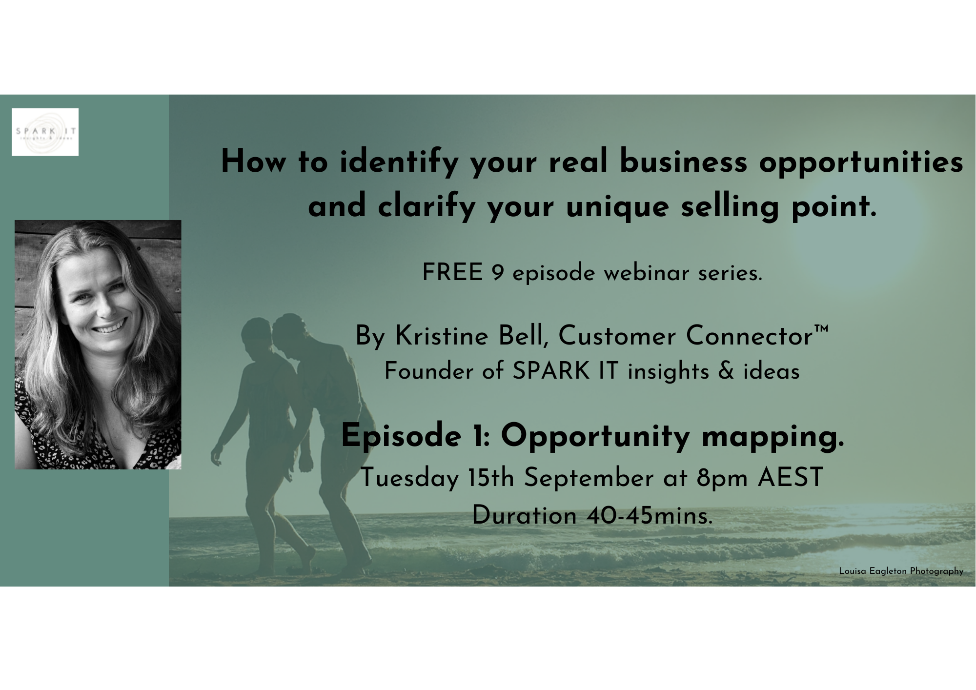 How to identify your real business opportunities and clarify your USP