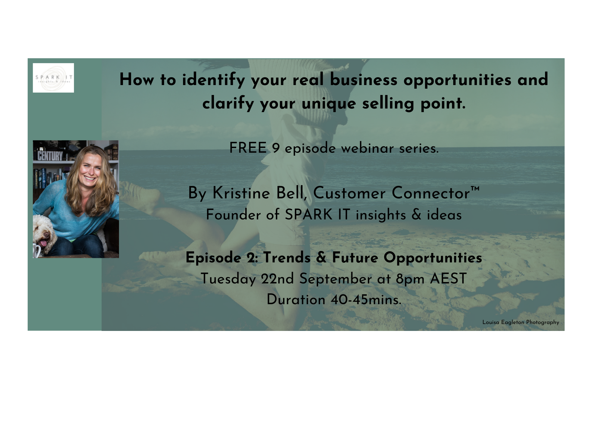 How to identify trends & future opportunities for your business